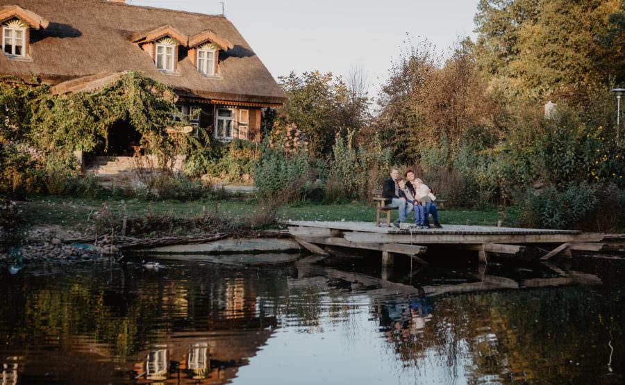 jesienna sesja rodzinna dawid brzostek fotografia001