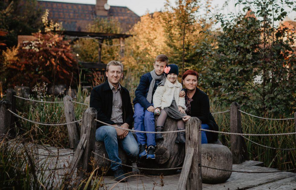 jesienna sesja rodzinna dawid brzostek fotografia006