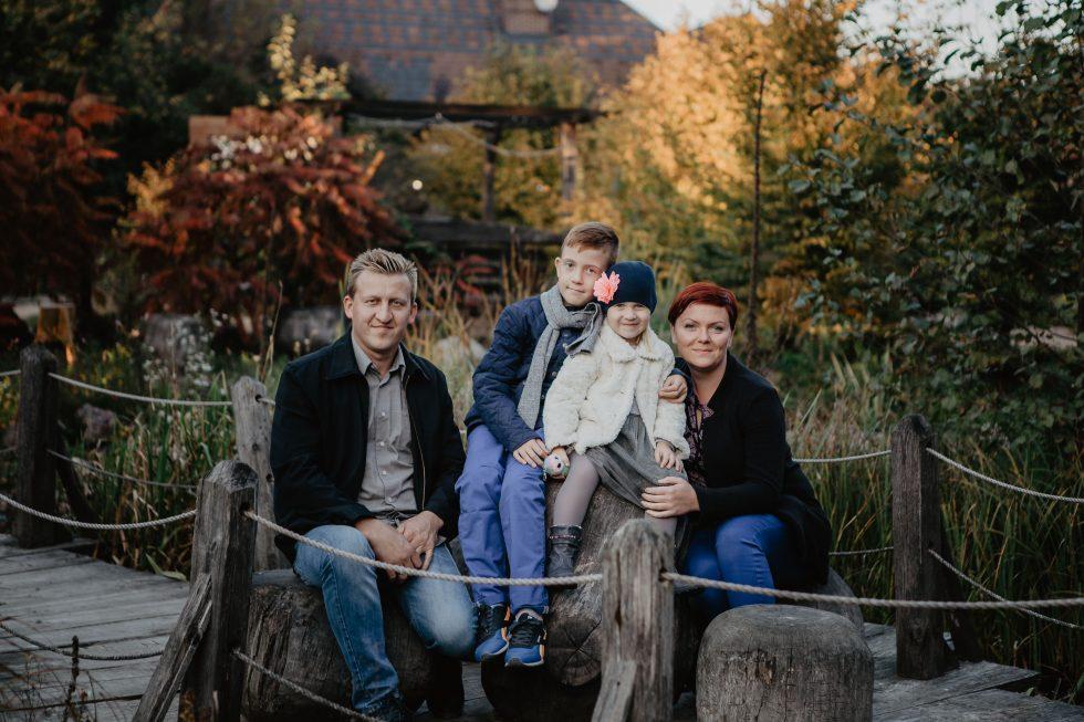 jesienna sesja rodzinna dawid brzostek fotografia007