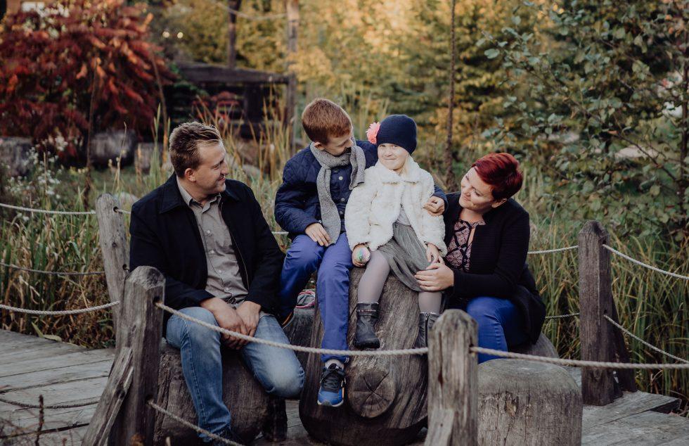 jesienna sesja rodzinna dawid brzostek fotografia008