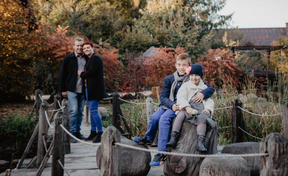 jesienna sesja rodzinna dawid brzostek fotografia009