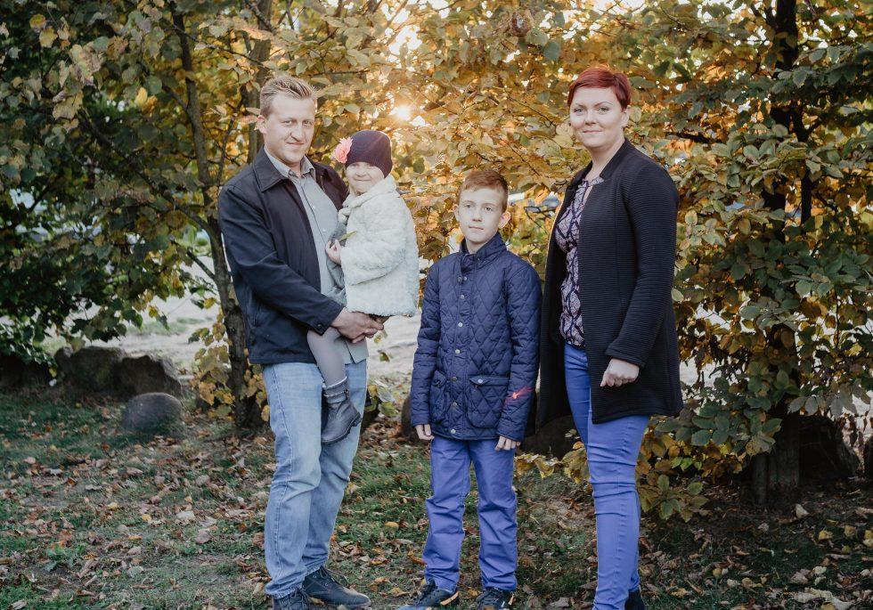 jesienna sesja rodzinna dawid brzostek fotografia011