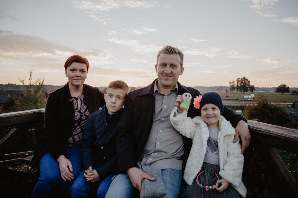 jesienna sesja rodzinna dawid brzostek fotografia019