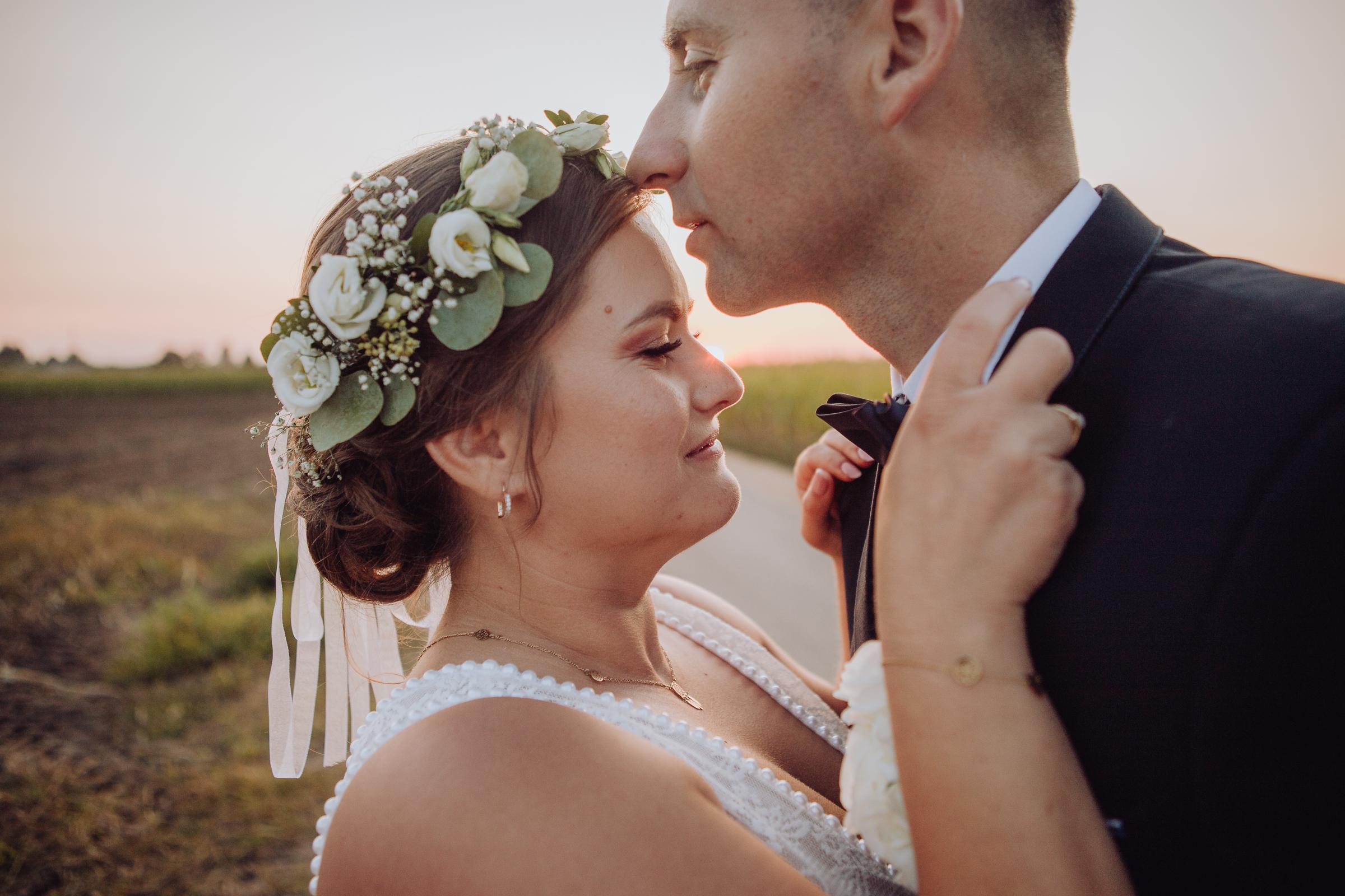 Zabezpieczone: Paulina & Paweł